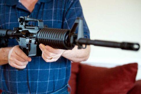 Tough Times Continue at Colt, as the Gun Company Restates Its Financials