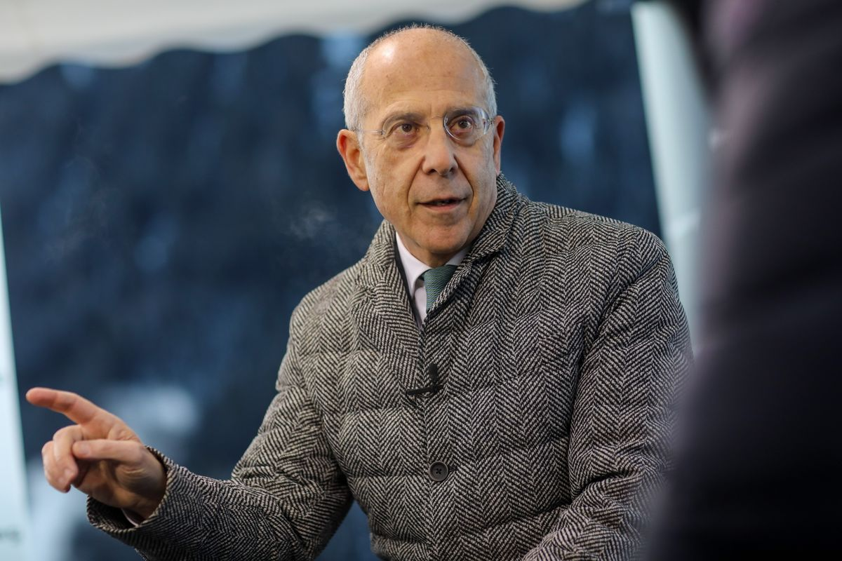 Enel CEO Says Global Carbon Price Needed for Net-Zero Targets