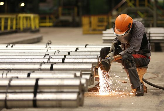 Russian Iron Ore Giant Pushes Greener Steel Before Potential IPO
