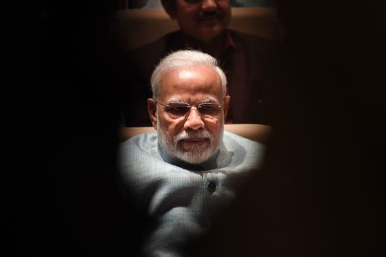 Why Modi's Still So Popular Even as India Fails to Fight Virus