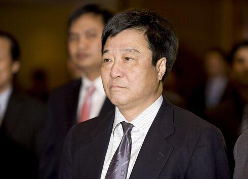 Vietnam State Sec. Commission Dep Chairman Nguyen Doan Hung