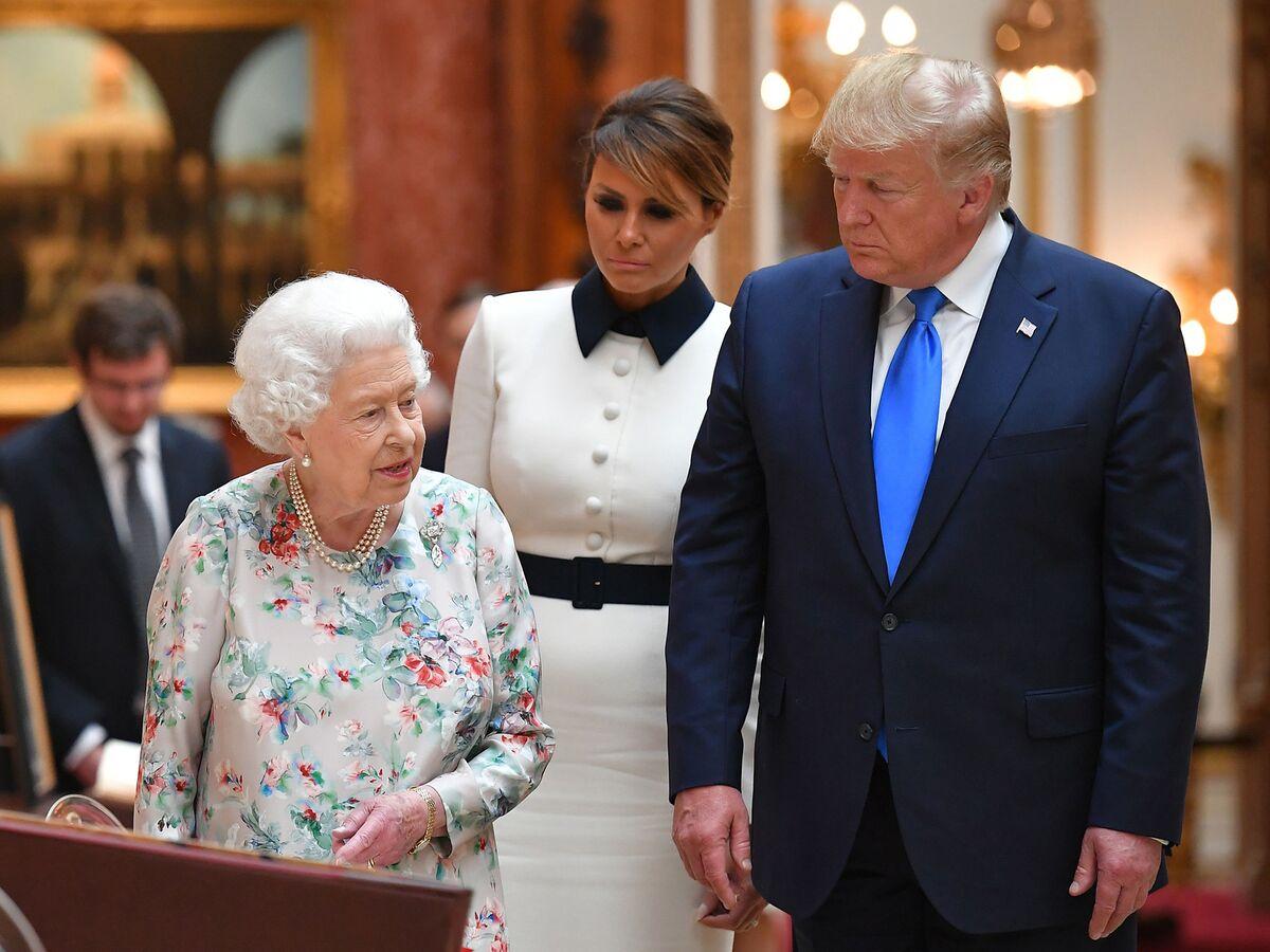President Sees Trade Deal If U.K. Loses Shackles: Trump Update