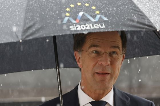 EU's Long Path to Climate Deal on Display in Orban-Rutte Spat