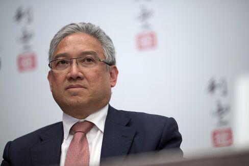 Li & Fung Chairman William Fung