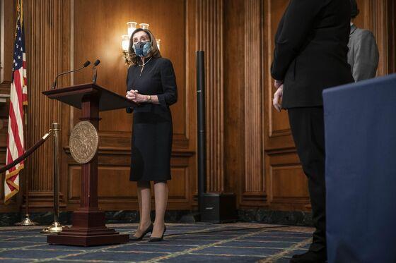 Biden Era to Open in Trump's Shadow as Agenda and Trial Converge
