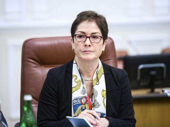 U.S. Calls On Ukraine to Dismiss Its Anti-Graft Prosecutor