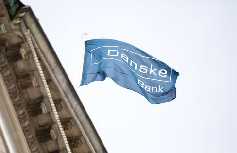 Danske Bank Abandons U.S. Bank License Application After Delays