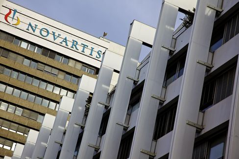 Novartis to Buy Fougera for $1.5 Billion to Acquire Skin Drugs