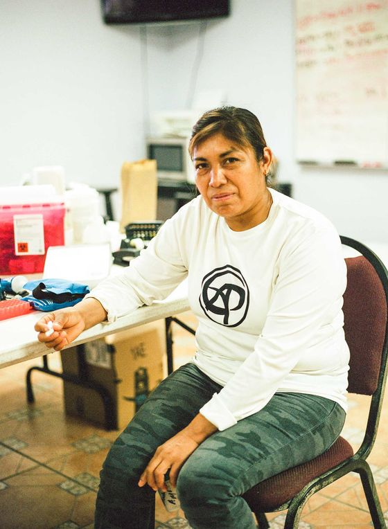 On the Trail of a Deadly Disease That Cuts Down Farmworkers in Their Prime