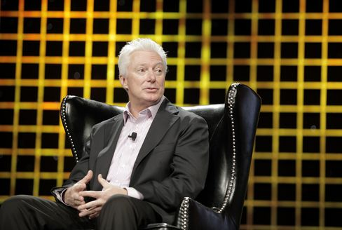 Procter & Gamble Co. Chief Executive Officer A.G. Lafley