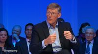 relates to Citigroup CEO at Davos: We're Writing the Next Chapter of Banking