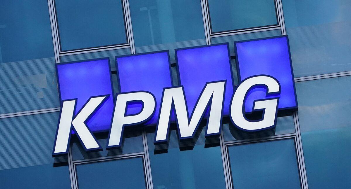 bloomberg.com - Stephanie Bodoni - KPMG's Banking Audits Aren't Good Enough, U.K. Watchdog Says