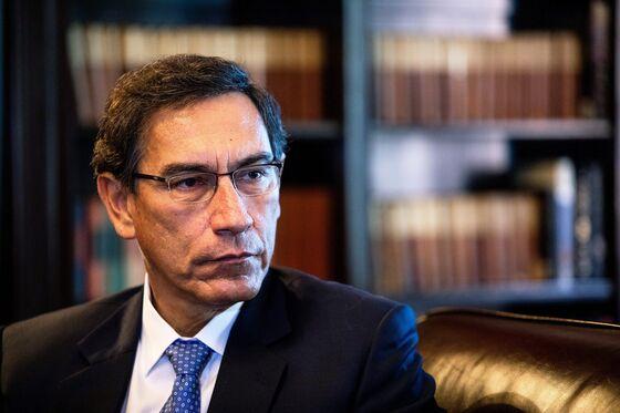 Peru's Highest Court Rules Dissolution of Congress Was Legal