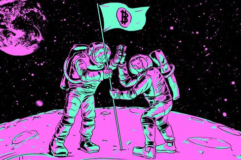 The Winklevii Are Spending Their Bitcoin Fortune on Space Travel