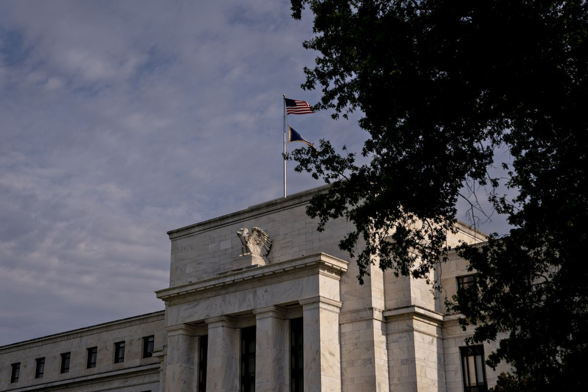 Fed Cut Opposition, China Stalls, Aussie Shock Absorber: Eco Day