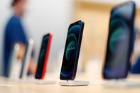 Release of the Apple iPhone 12 Pro Max and Mini Models in Stores