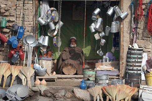 Extreme Franchising: Bringing RadioShack to Afghanistan