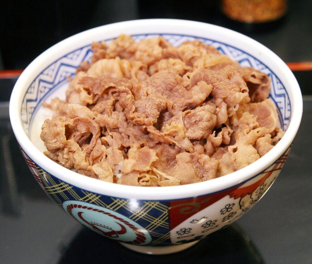 Low Cost Beef Bowls Get Cheaper As Yoshinoya Resists Tax Hike