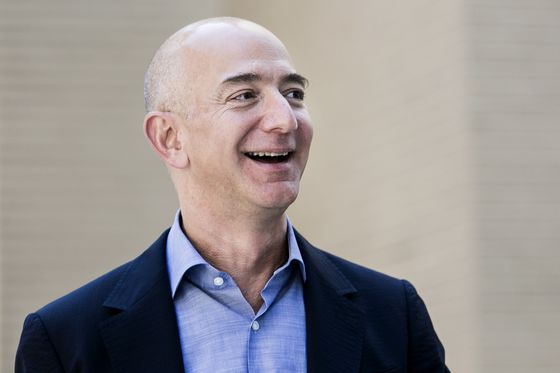 At $1 Trillion, Amazon Is Still Not Its Stock Price
