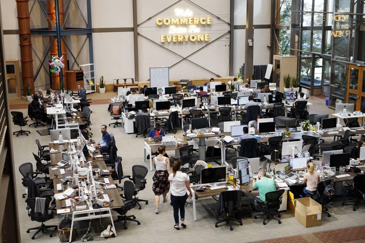 Shopify's Success Puts Spotlight on Next Canadian Tech Stars