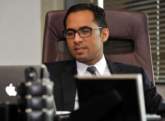 Abduction of Africa's Youngest Billionaire Prompts $437,000 Reward