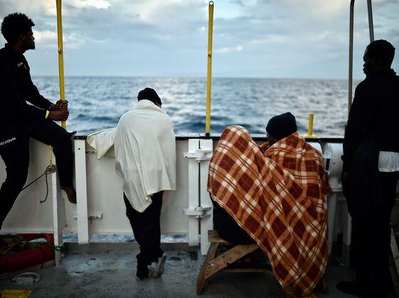 Refugee Crisis Ignites European Showdown: Balance of Power