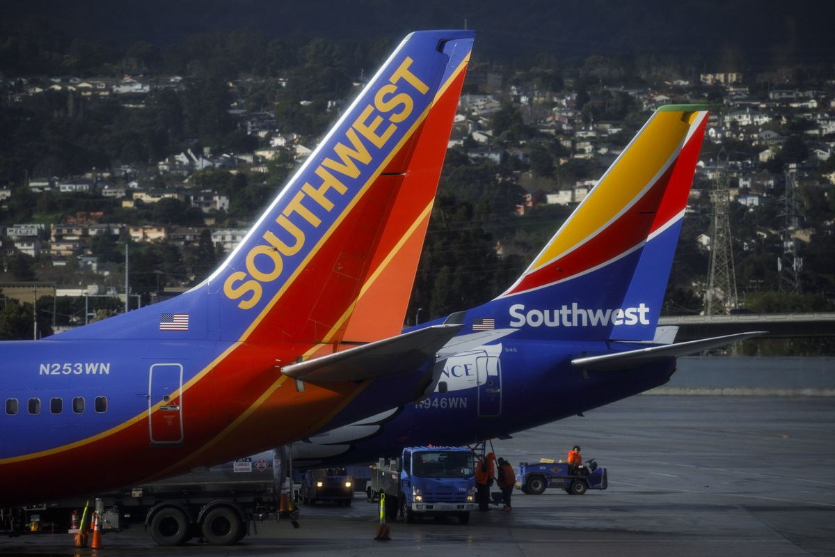 Southwest Air Mechanics Ratify Deal After Six Years of Talks