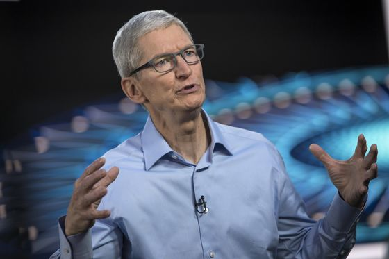 Apple's Autonomous Cars Need Much More Human Help Than Its Rivals