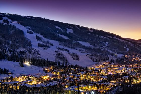 The Future of Skiing Is Digital, Says Vail CEO
