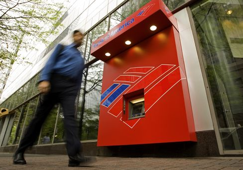 BofA Plans to Charge $5 Monthly Fee to Some Debit-Card Users