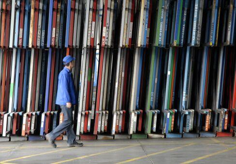 Saint-Gobain's $1.2 Billion Fine Said to Be Cut Over EU Error