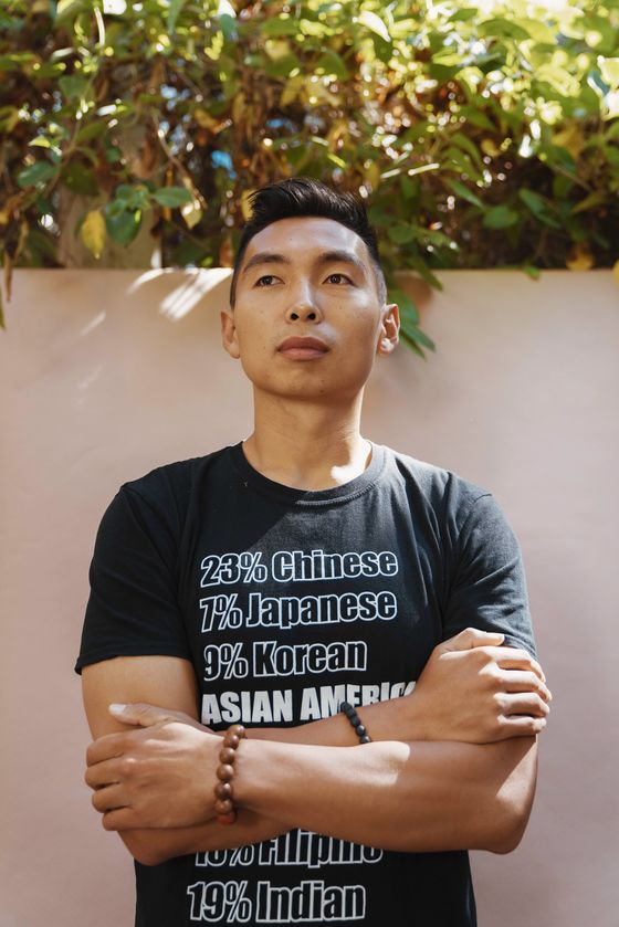 Why Silicon Valley's Many Asian Americans Still Feel Like a Minority