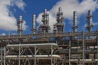 Texas natural gas LNG energy