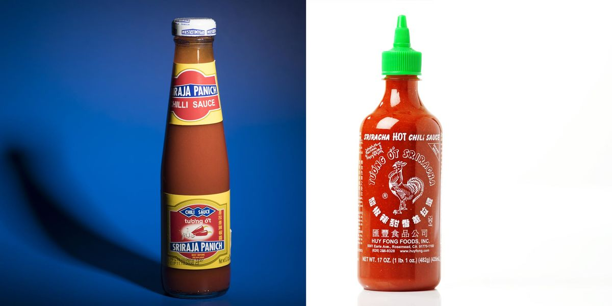 The Great Sriracha Battle Is Coming to America