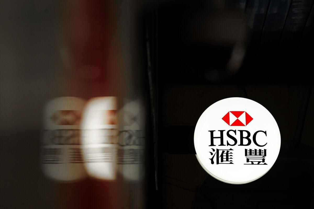 bloomberg.com - Georgina McKay - HSBC Upgrades China Stocks to Overweight in Rebuff to Pessimists