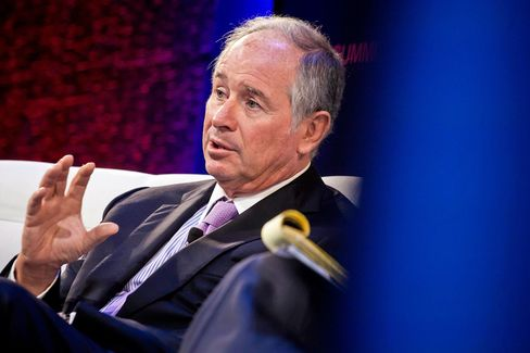 Run by billionaire Stephen Schwarzman, Blackstone has become the largest private equity real estate investor, more than tripling its money in Hilton Worldwide Holdings Inc.