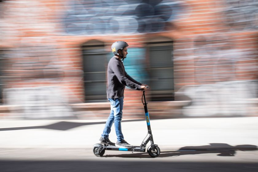 Skip Transportation Inc. Earns One Of Two Scooter Startup Permits In San Francisco