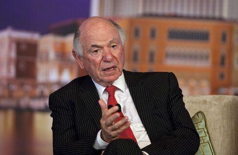 Las Vegas Sands Corp. President & COO Michael Leven