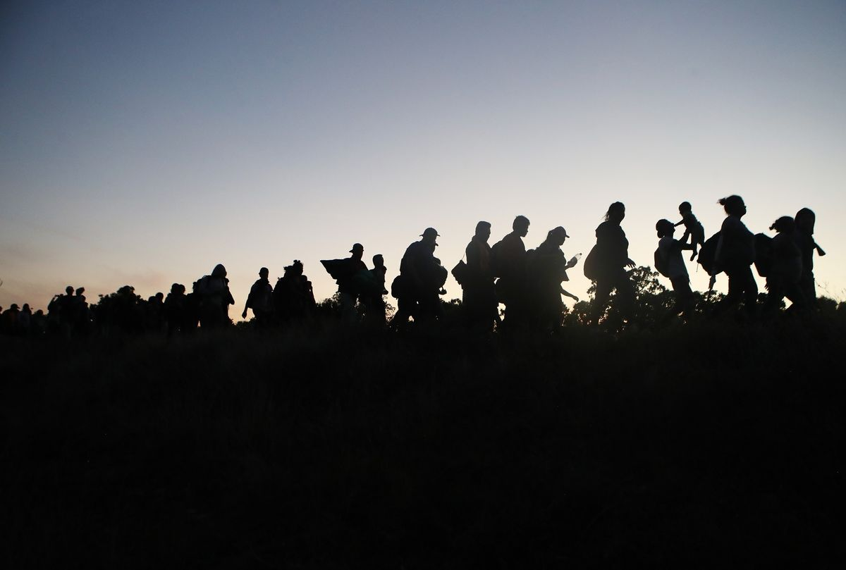 What If Poor Nations Were Paid to Take In Refugees?