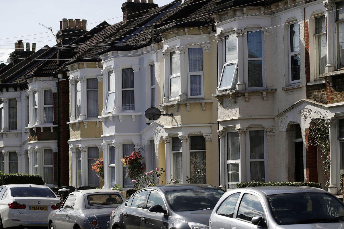 Brexit Uncertainty Casts Long Shadow Over U.K. Property Market