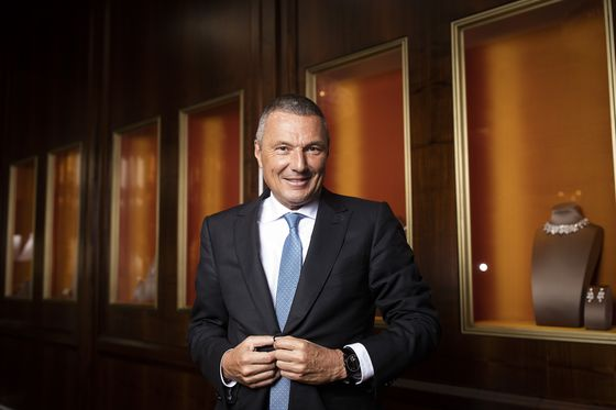 Bulgari to Focus on Local Customers as Covid Wipes Out Tourism