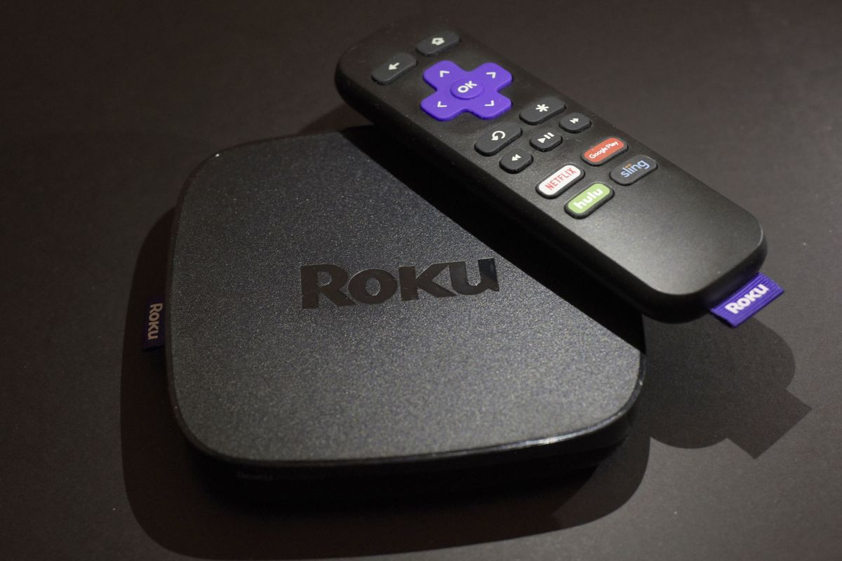 Roku Extends Slide as Analysts See Retreat From Red-Hot Run