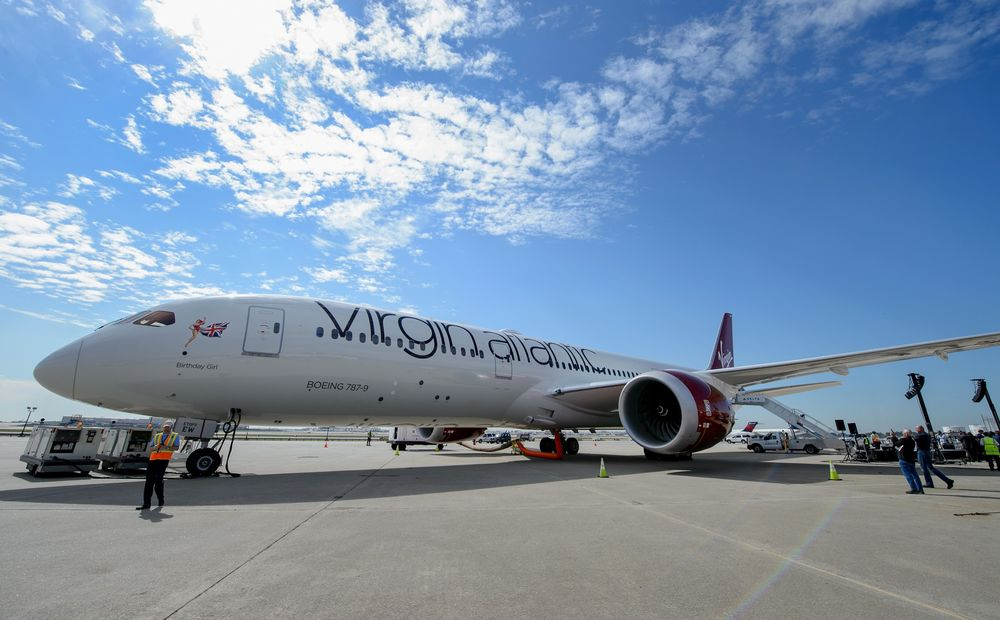 Rolls-Royce's Dreamliner Glitch 'Seriously Disruptive' to