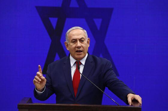 Netanyahu Says Defense Pact With U.S. Would Deter Enemies