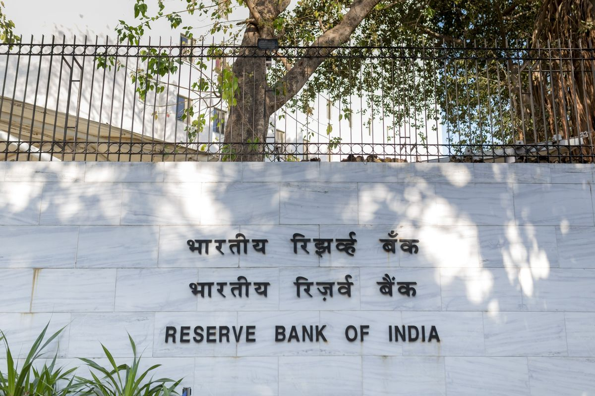 India's Record Forex Pile May Not Be Adequate, RBI Paper Says