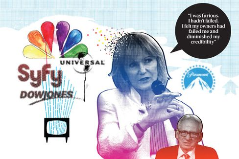 Kay Koplovitz on Dealmaking for USA Network