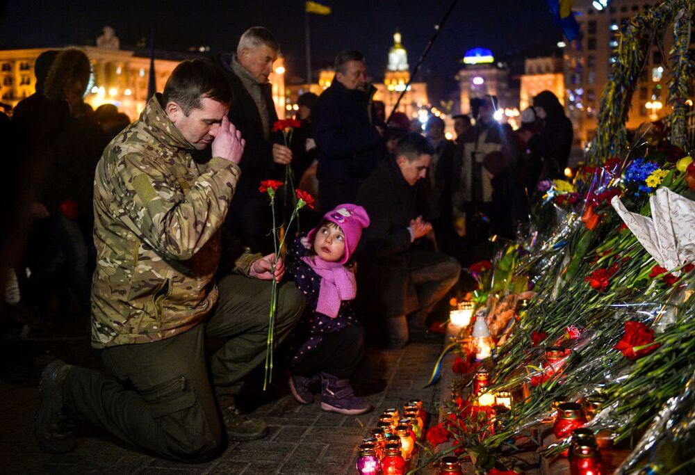 Ukraine Can't Shake Off Its Old Regime