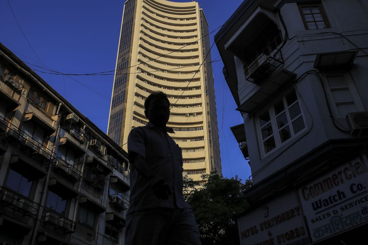 India's Shadow Banking Crisis Is Far From Over
