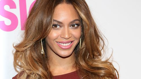 Singer Beyonce attends the 2014 Billboard Women In Music Luncheon at Cipriani Wall Street on December 12, 2014 in New York City.