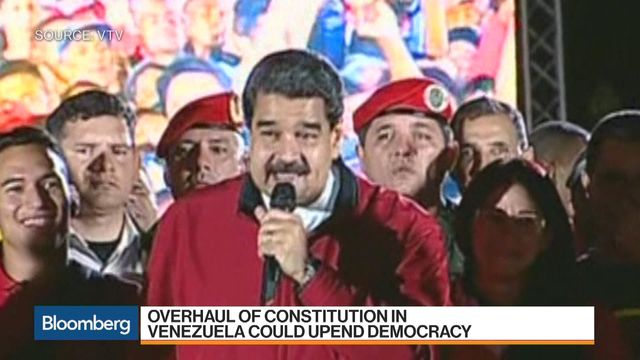 Venezuela opposition has few options to combat Nicolás Maduro's power grab